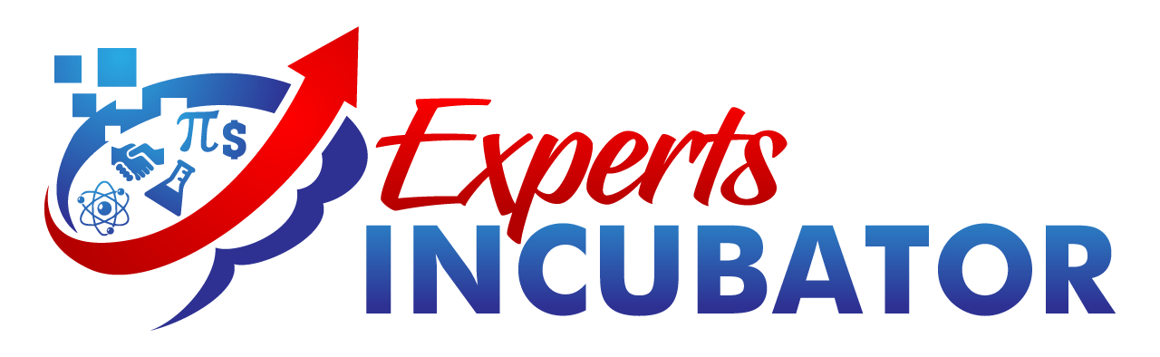 Experts Incubators Logo